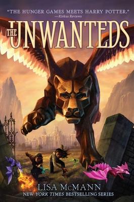 The Unwanteds - McMann, Lisa