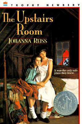 The Upstairs Room - Reiss, Johanna