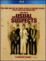 The Usual Suspects [Limited Edition] [DigiBook] [Blu-ray]