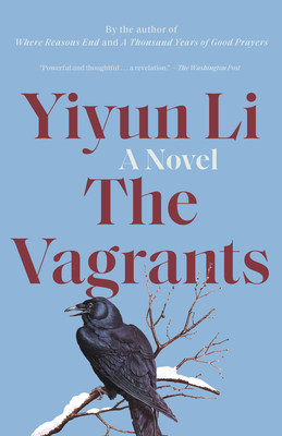 The Vagrants - Li, Yiyun