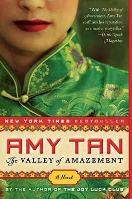 The Valley of Amazement - Tan, Amy