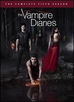 The Vampire Diaries: Season 05