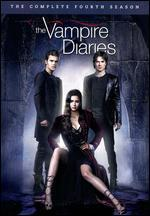 The Vampire Diaries: The Complete Fourth Season [5 Discs]