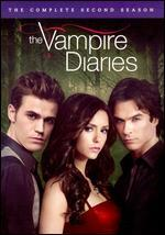 The Vampire Diaries: The Complete Second Season [5 Discs]
