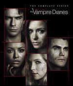 The Vampire Diaries: The Complete Series [39 Discs]