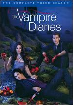 The Vampire Diaries: The Complete Third Season [5 Discs]