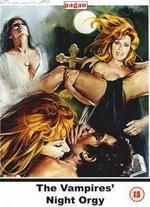 The Vampires' Night Orgy - León Klimovsky