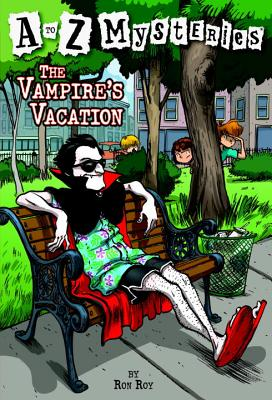 The Vampire's Vacation - Roy, Ron
