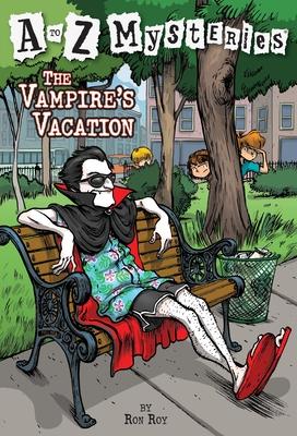 The Vampire's Vacation - Roy, Ron