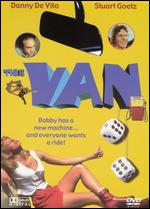 The Van - Pierre Jalbert; Sam Grossman