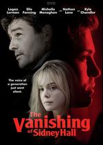 The Vanishing of Sidney Hall - Shawn Christensen