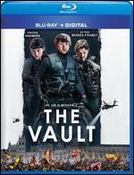 The Vault [Blu-ray]