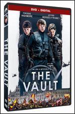 The Vault [Includes Digital Copy]