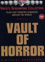 The Vault of Horror - Roy Ward Baker