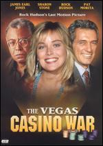 The Vegas Strip War - George Englund