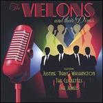 The Velons & Their Divas