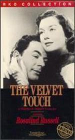 The Velvet Touch - John Gage