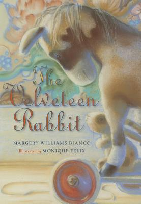 The Velveteen Rabbit - Bianco, Margery Williams