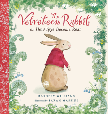 The Velveteen Rabbit - Williams, Margery