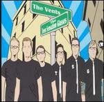 The Vents/The Teen Sensation Glasses [Split CD]