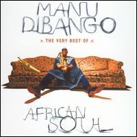 The Very Best of African Soul - Manu Dibango