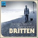 The Very Best of Benjamin Britten