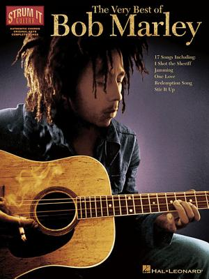 The Very Best of Bob Marley - Marley, Bob