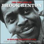 The Very Best of Brook Benton [Not Now Music]