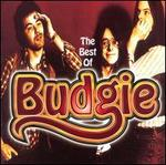 The Very Best of Budgie