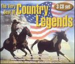 The Very Best of Country Legends [United]