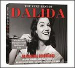The Very Best of Dalida: Anthologie 49 Songs (Les Incontournables De La Chanson Française)