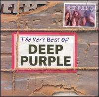 The Very Best of Deep Purple [Rhino] - Deep Purple