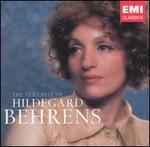 The Very Best of Hildegard Behrens