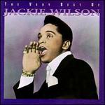 The Very Best of Jackie Wilson [Rhino]