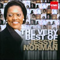 The Very Best of Jessye Norman - Anne Murray (mezzo-soprano); Charles Burles (tenor); Colette Alliot-Lugaz (soprano); Dale Duesing (bass);...