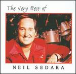 The Very Best of Neil Sedaka [Universal #2]