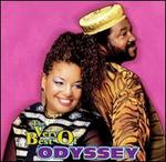 The Very Best of Odyssey [Waxworks]