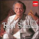 The Very Best of Ravi Shankar [EMI]