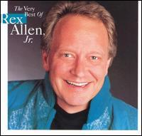 The Very Best of Rex Allen, Jr. - Rex Allen, Jr.