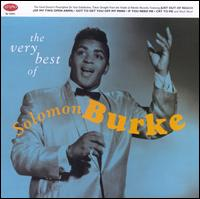 The Very Best of Solomon Burke - Solomon Burke