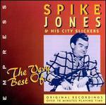 The Very Best of Spike Jones [Empress]
