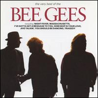 The Very Best of the Bee Gees [1997] - Bee Gees