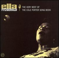 The Very Best of the Cole Porter Song Book - Ella Fitzgerald