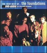 The Very Best of the Foundations [Silverline]