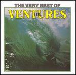 The Very Best of the Ventures [EMI Australia]