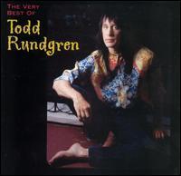 The Very Best of Todd Rundgren - Todd Rundgren
