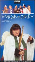 The Vicar of Dibley: Dibley Live -