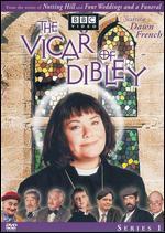 The Vicar of Dibley: Series 01