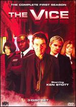 The Vice: Season 1 [3 Discs]