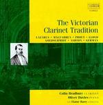 The Victorian Clarinet Tradition
